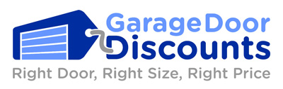 Garage Door Discounts - Right Door, Right Size, Right Price™